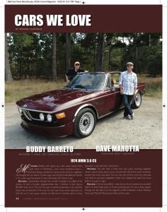 Carmel Magazine 2016
