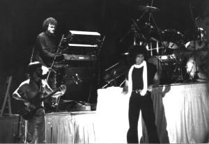 Gino Vanelli Tour 1979